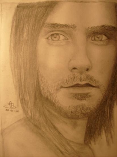 Jared Leto par SunrisePearl